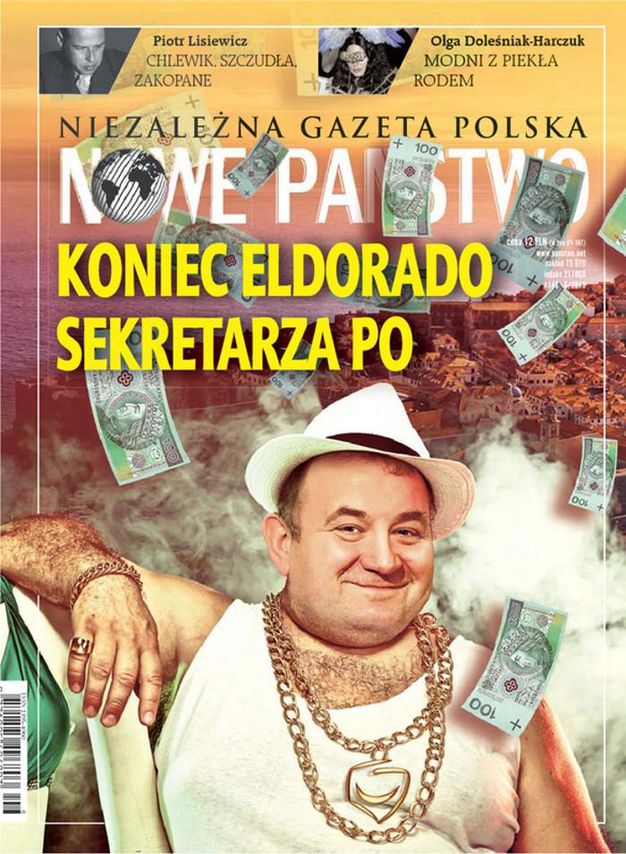 Niezależna Gazeta Polska Nowe Państwo -                     6/2018