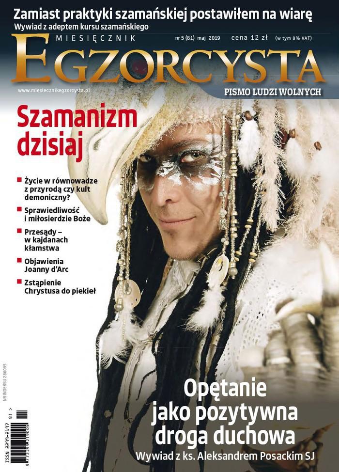 Egzorcysta -                     5/2019