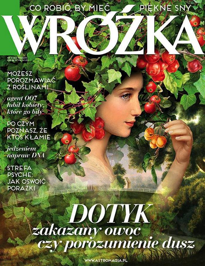 Wróżka -                     9/2017