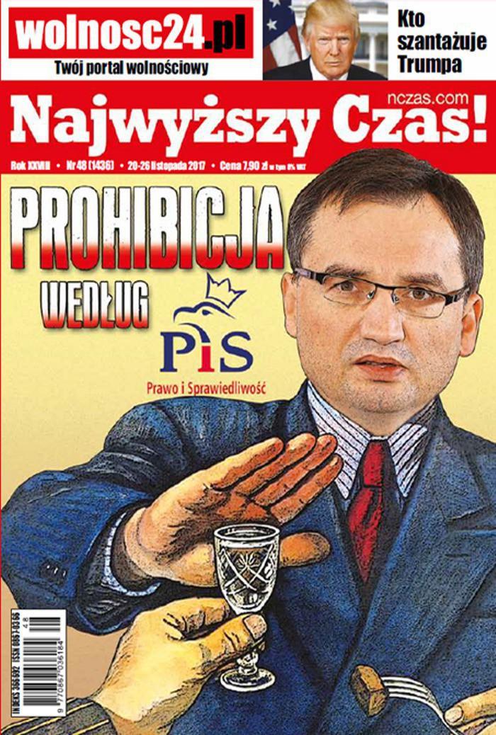 Najwyższy CZAS! -                     48/2017