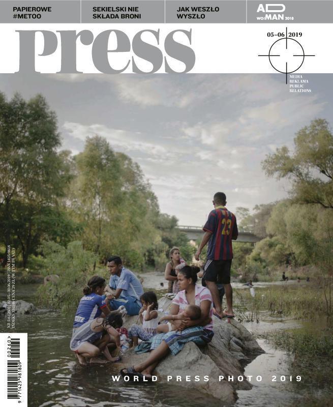 Press -                     5-6/2019