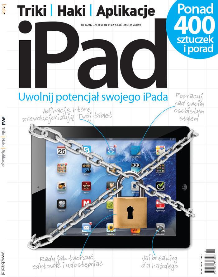iPad Triki Haki Aplikacje -                     3/2012