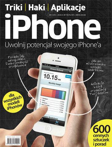 iPad Triki Haki Aplikacje -                     1/2014