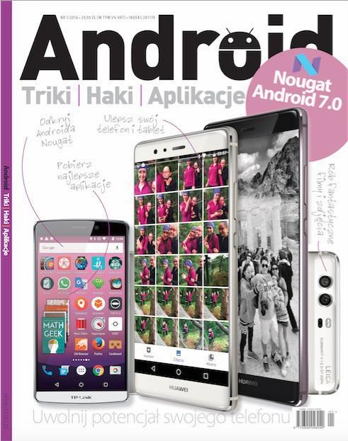 iPad Triki Haki Aplikacje -                     ANDROID