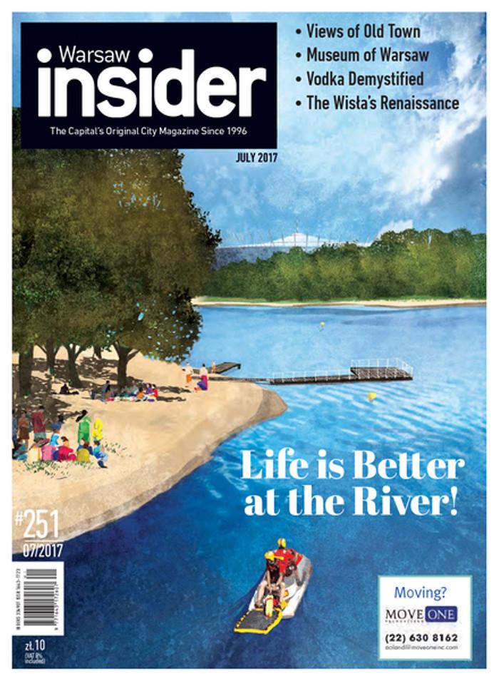 Warsaw Insider -                     7/2017