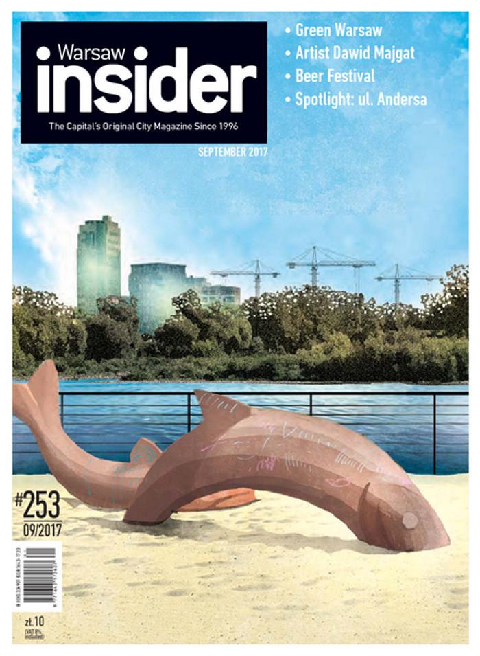 Warsaw Insider -                     9/2017