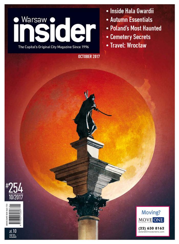Warsaw Insider -                     10/2017