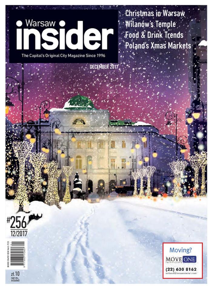 Warsaw Insider -                     12/2017