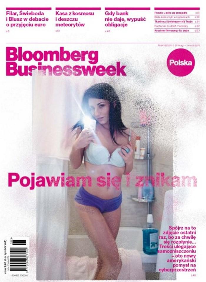 Bloomberg Businessweek Polska -                     8/2013