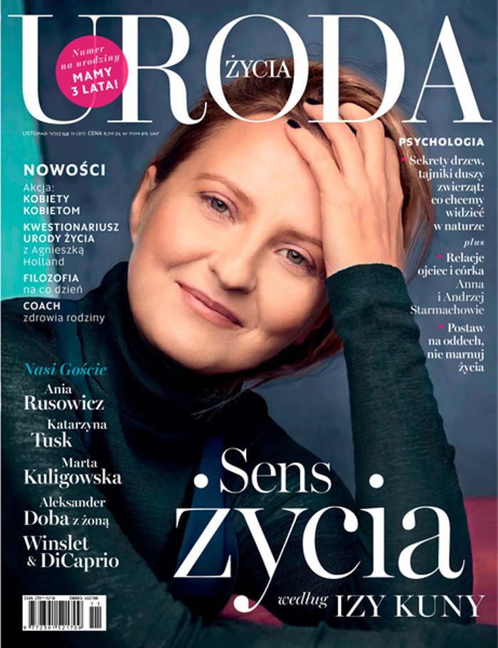 Uroda Życia -                     11/2017