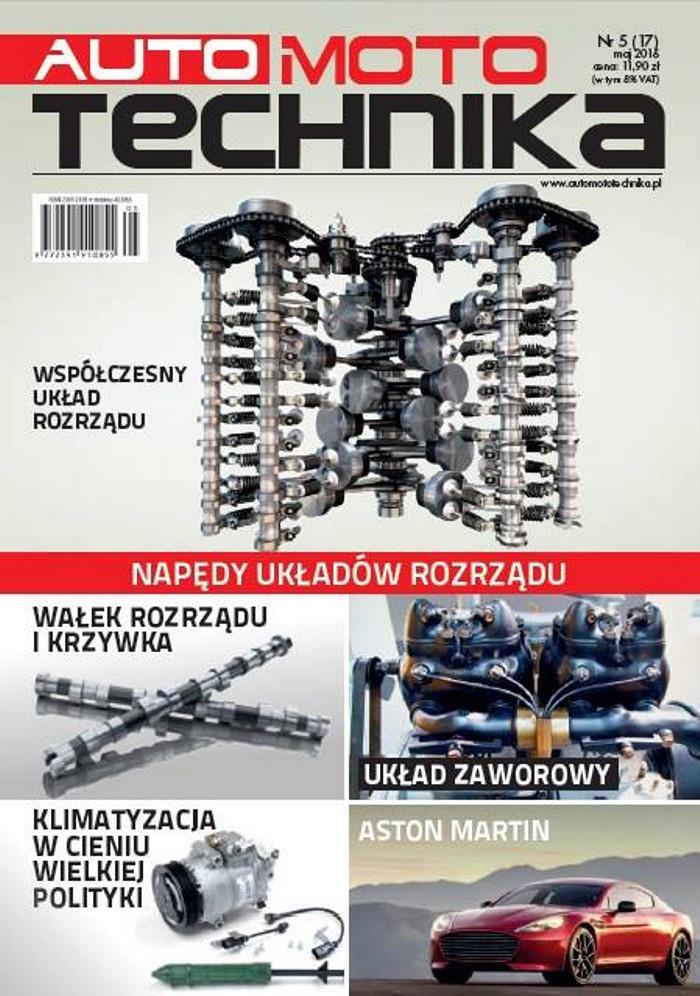 Auto Moto Technika -                     5/2016