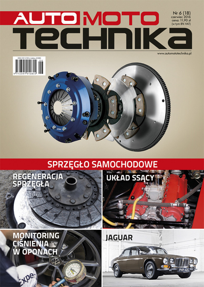 Auto Moto Technika -                     6/2016