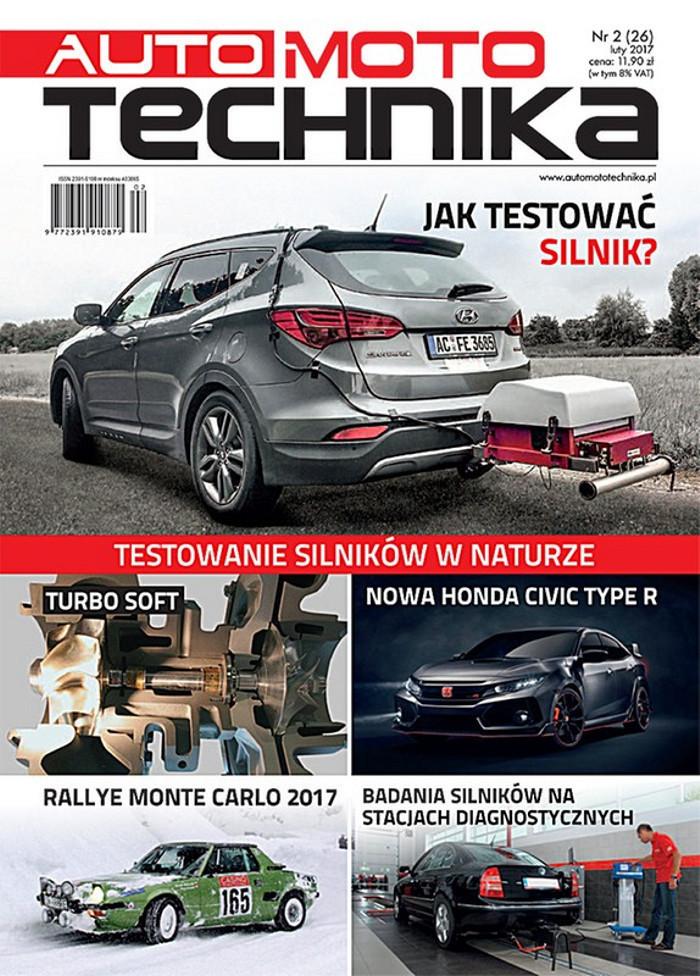 Auto Moto Technika -                     2/2017