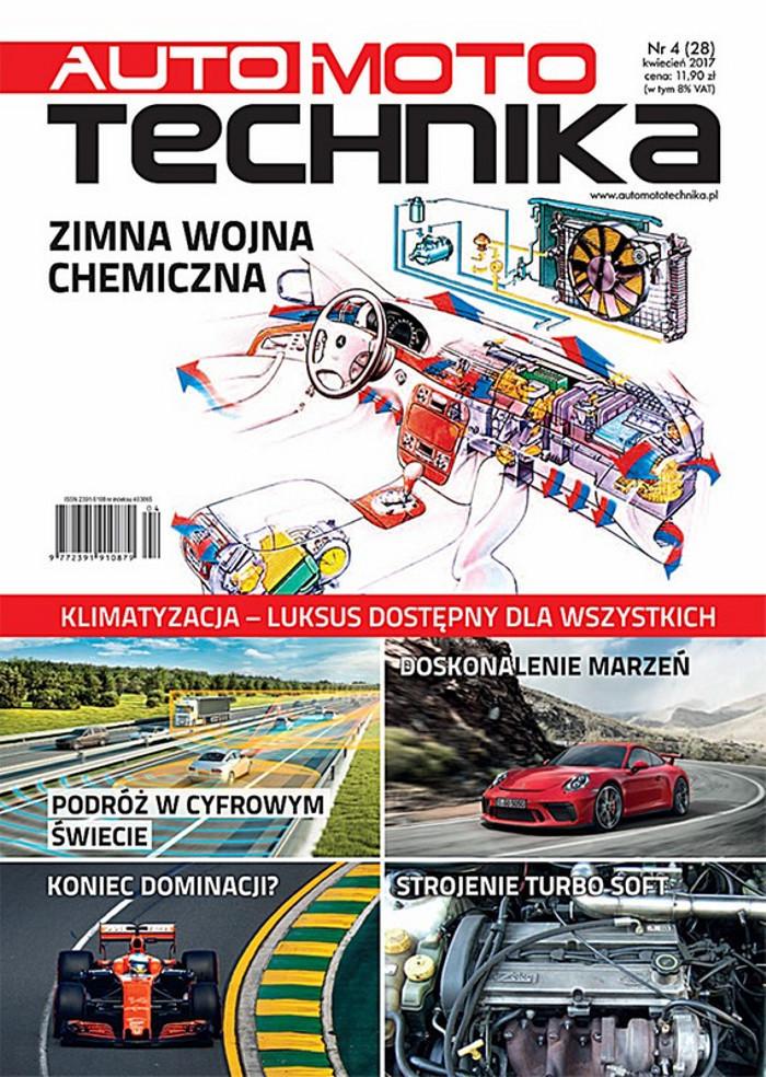 Auto Moto Technika -                     4/2017
