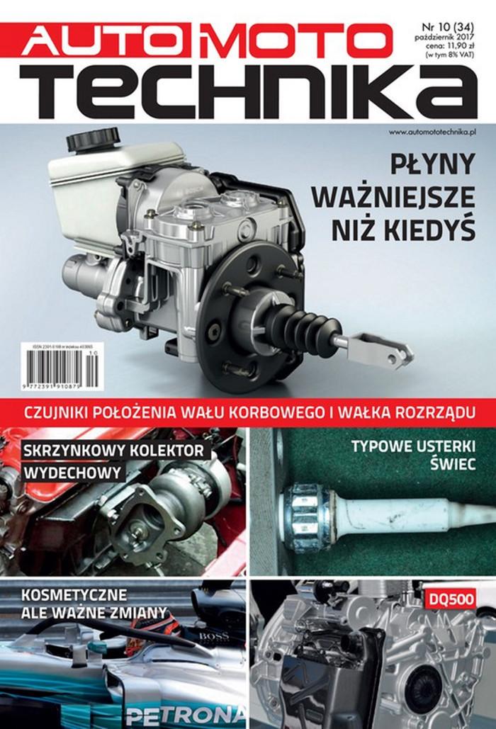 Auto Moto Technika -                     10/2017