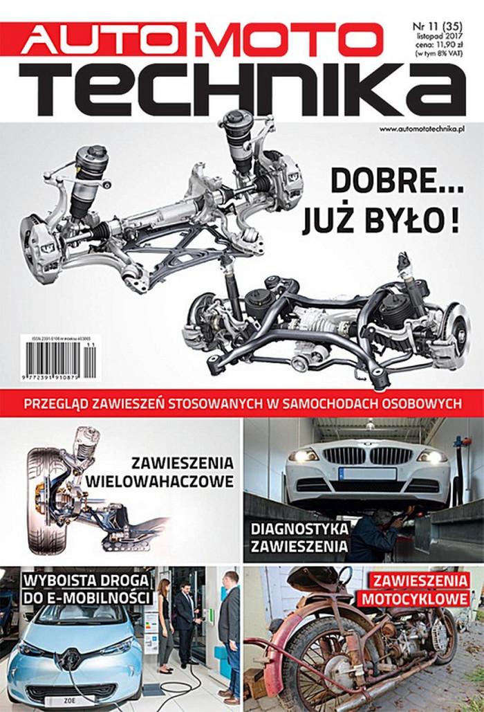 Auto Moto Technika -                     11/2017