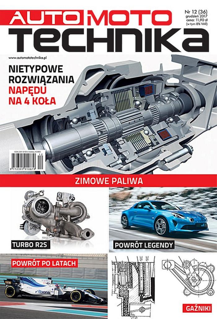 Auto Moto Technika -                     12/2017
