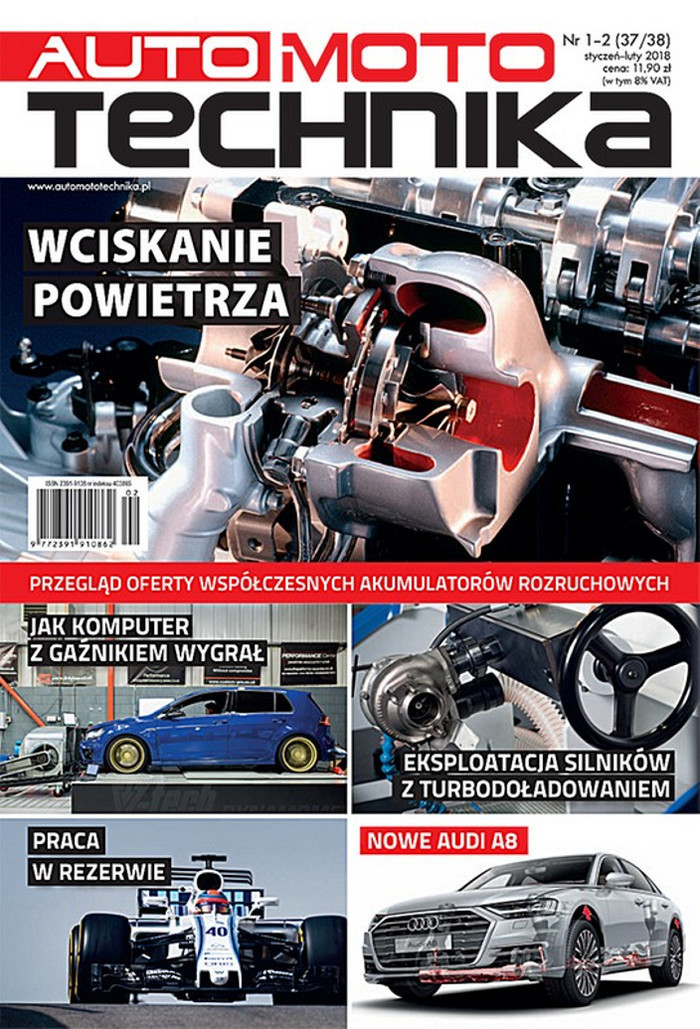 Auto Moto Technika -                     1-2/2018