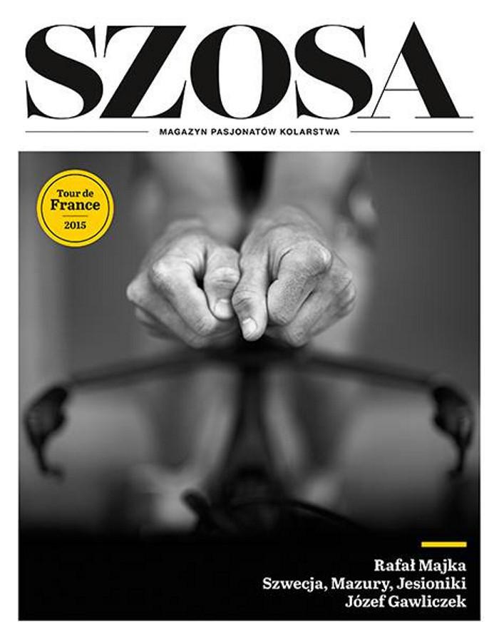 Szosa -                     3/2015