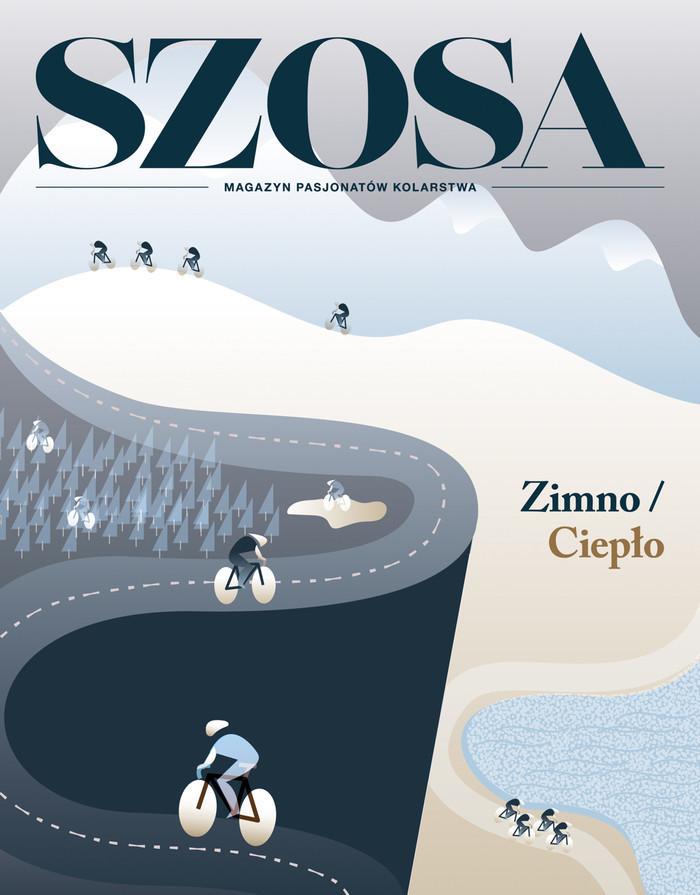 Szosa -                     1/2018
