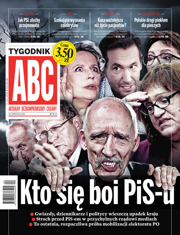 ABC -                     24/2015