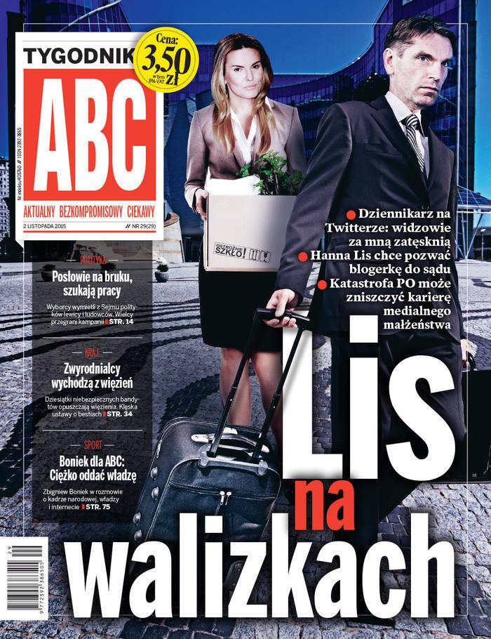 ABC -                     29/2015