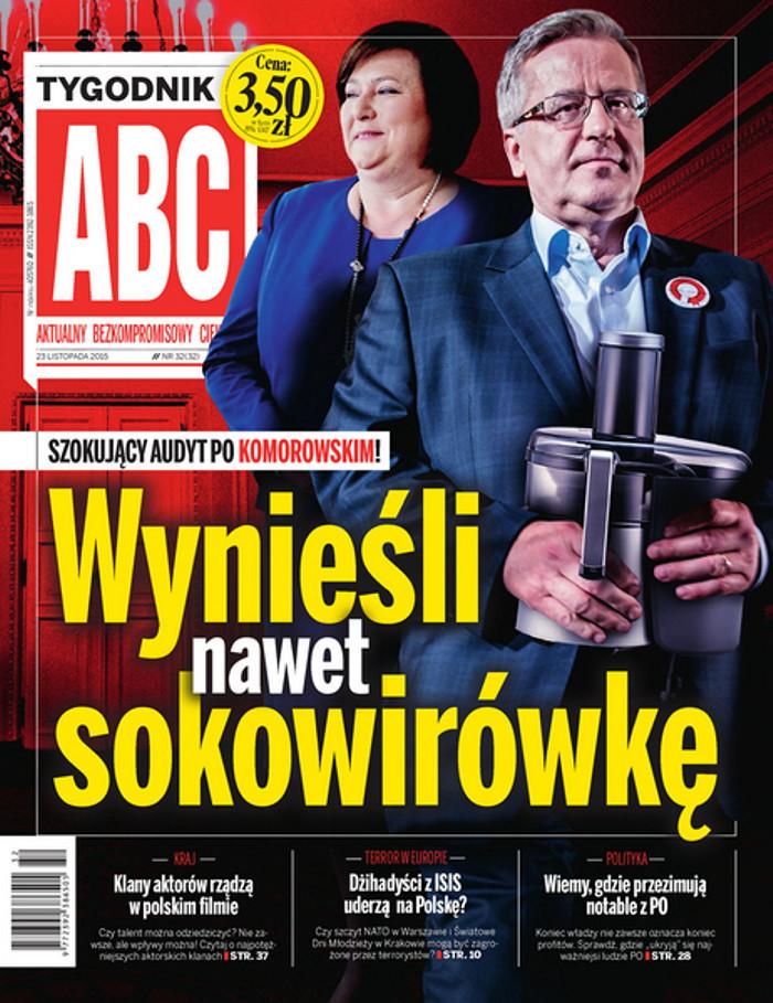 ABC -                     32/2015