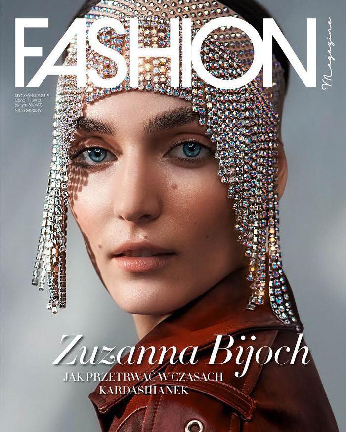 Fashion Magazine -                     1/2019