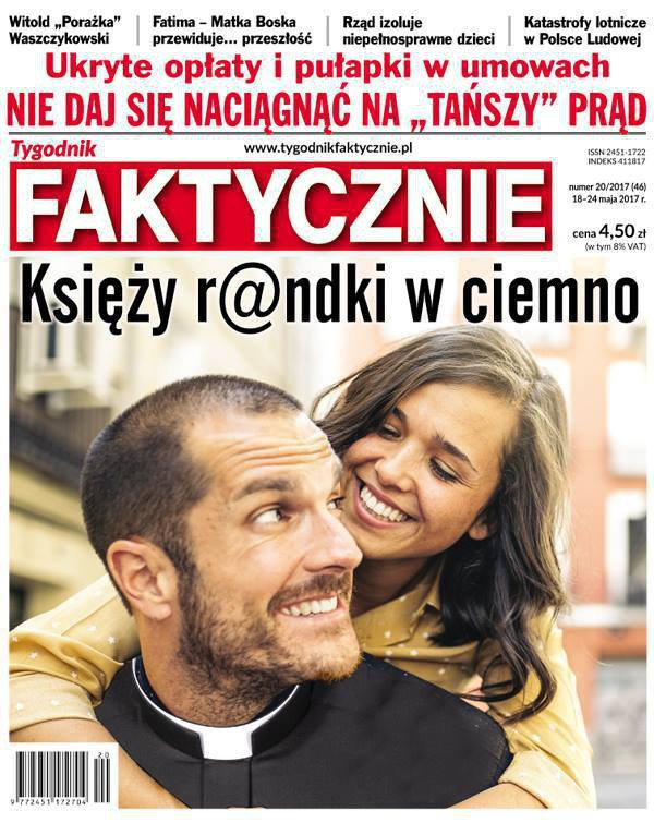 Tygodnik Faktycznie -                     20/2017