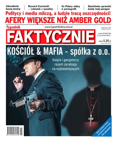 Tygodnik Faktycznie -                     23/2017