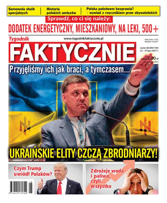 Tygodnik Faktycznie -                     28/2017