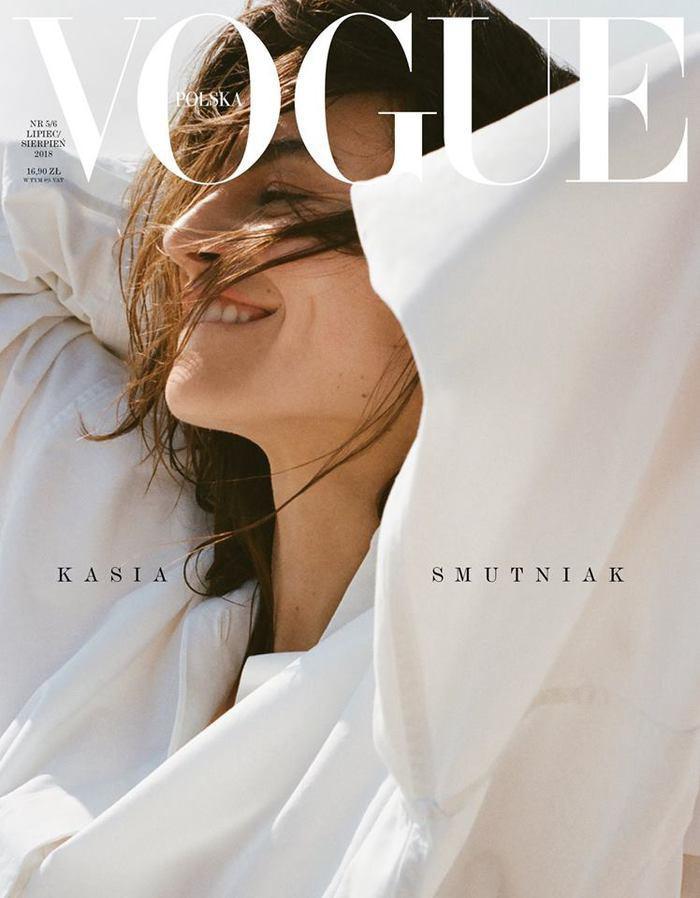 Vogue Polska -                     6-7/2018