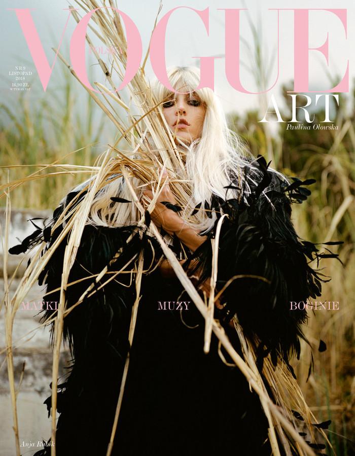 Vogue Polska -                     9/2018