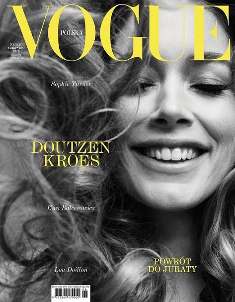 Vogue Polska -                     6/2019