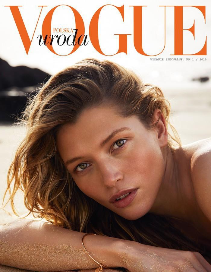 Vogue Polska -                     2019-07-09