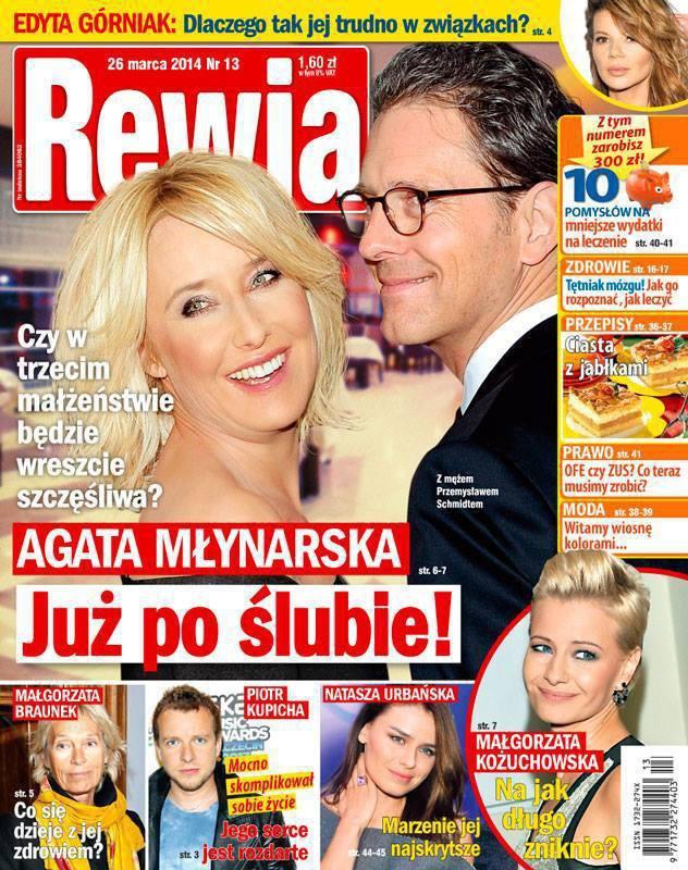 Rewia -                     13/2014