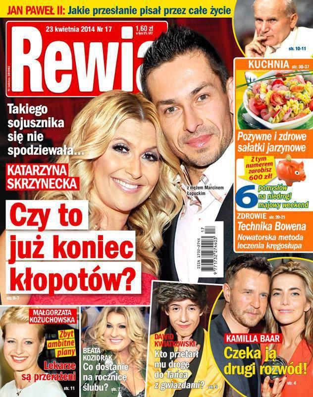 Rewia -                     17/2014