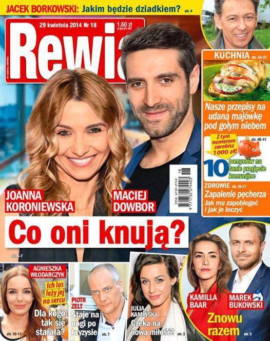 Rewia -                     18/2014