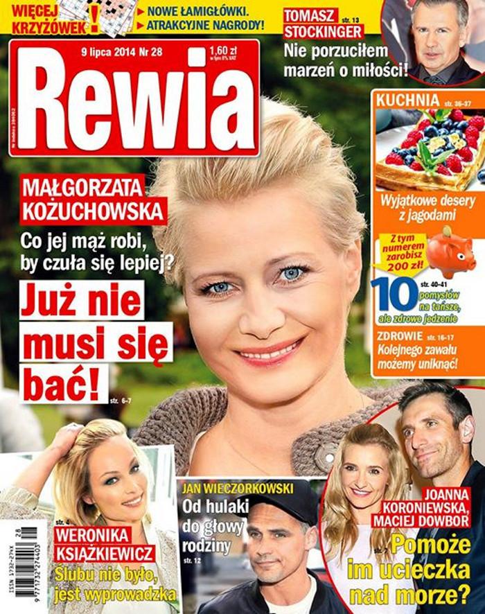 Rewia -                     28/2014