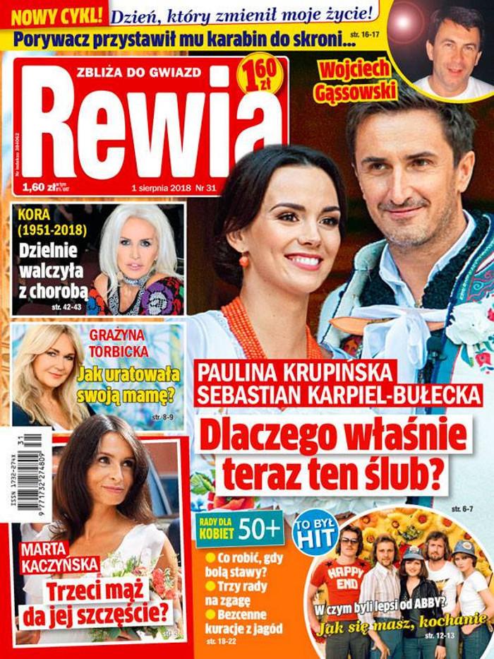 Rewia -                     31/2018