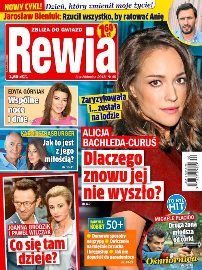 Rewia -                     40/2018