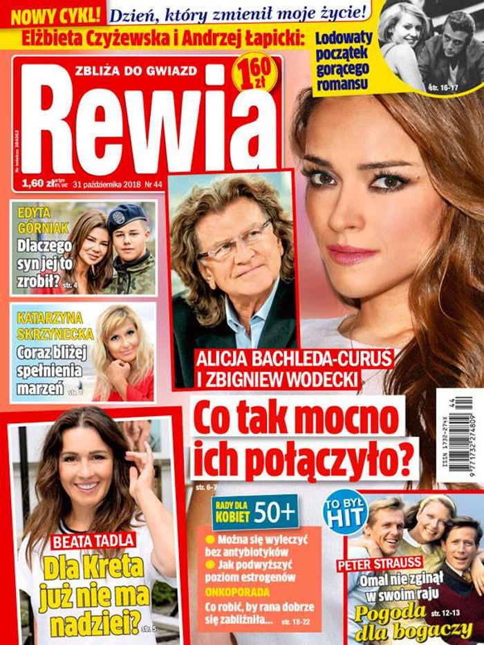 Rewia -                     44/2018