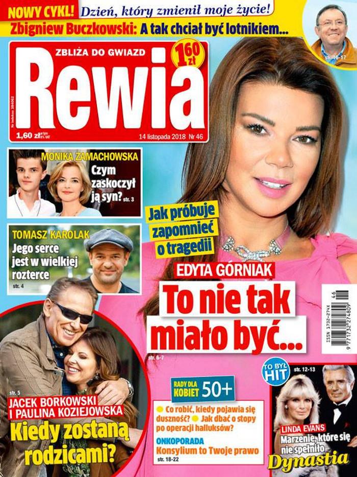 Rewia -                     46/2018