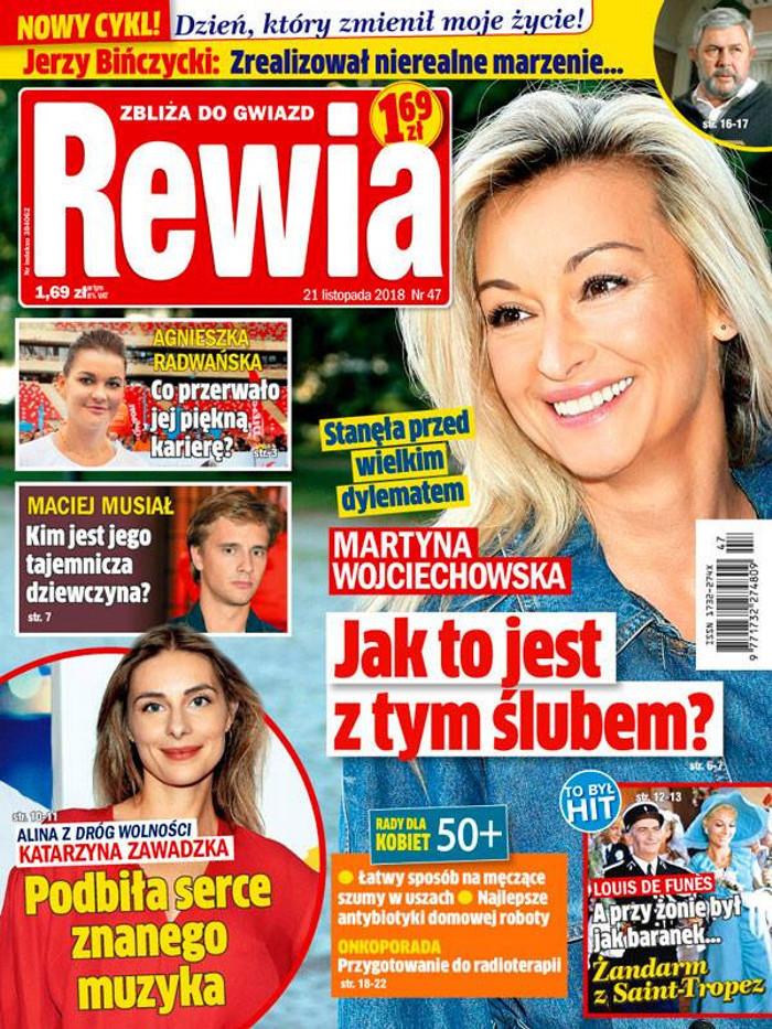 Rewia -                     47/2018