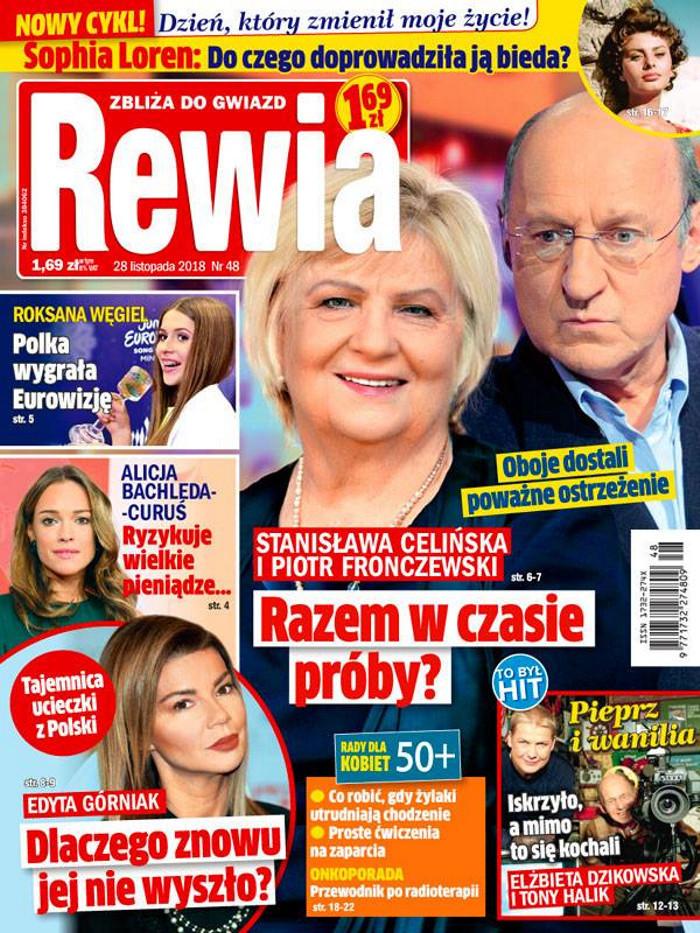 Rewia -                     48/2018