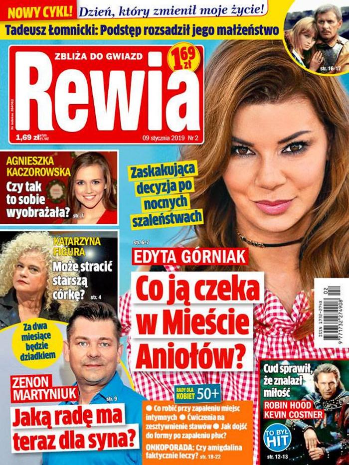 Rewia -                     2/2019