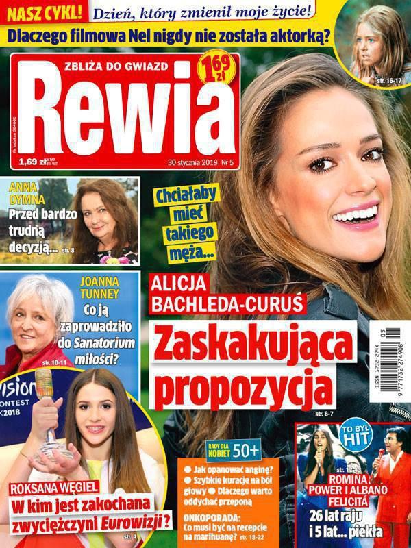 Rewia -                     5/2019