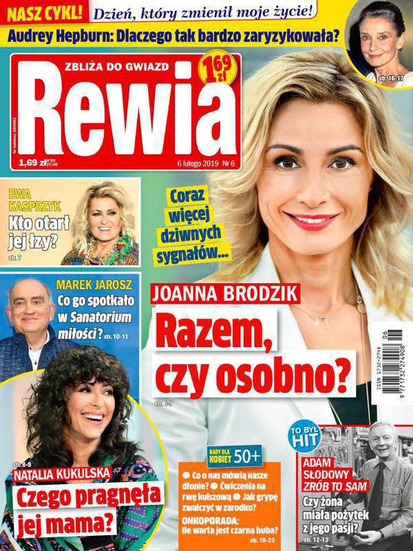 Rewia -                     6/2019