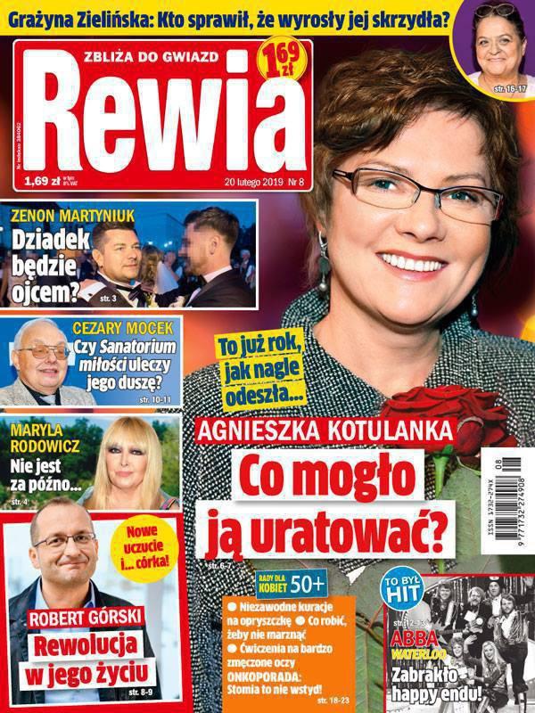 Rewia -                     8/2019
