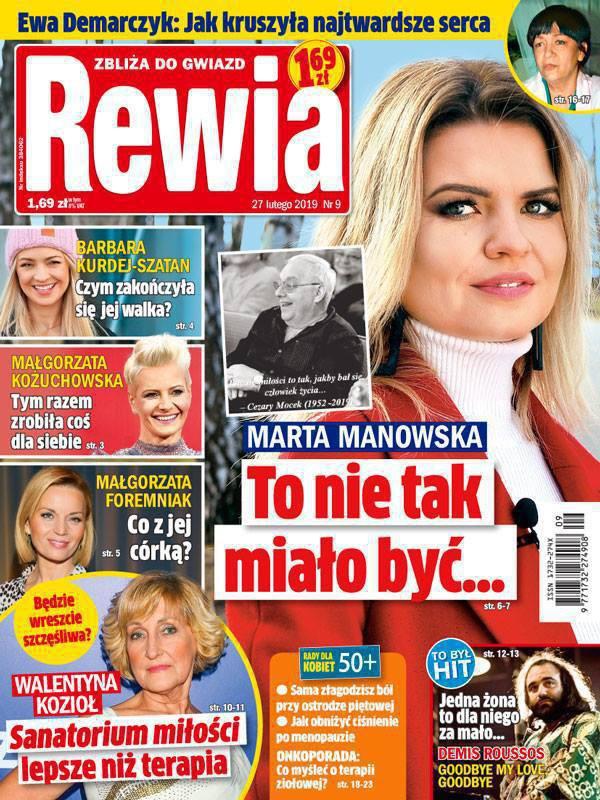 Rewia -                     9/2019